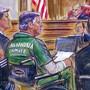Trumps Ex-Wahlkampfchef Paul Manafort zu fast 4 Jahren Haft verurteilt