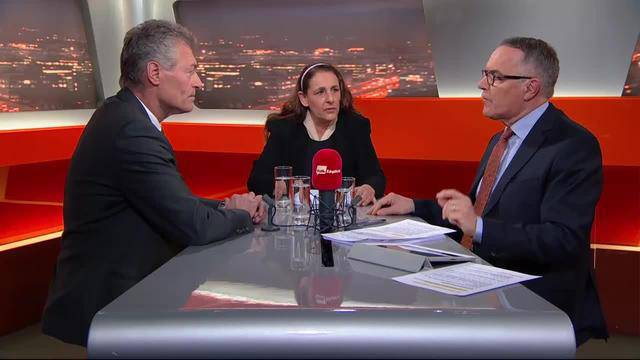 Unternehmenssteuerreform III — Fluch oder Segen?