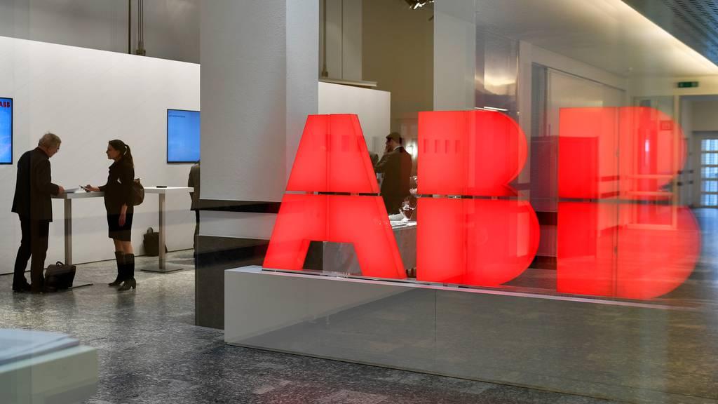 ABB schliesst Verkauf von Stromnetzsparte an Hitachi planmässig ab