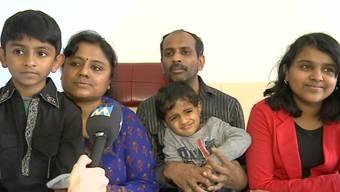 Die Opferfamilie des Unfalls in Hendschiken auf der Todesstrasse erzählt