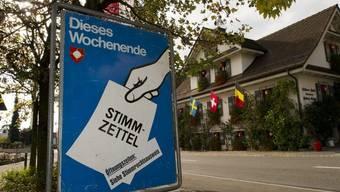 Ausländerinnen und Ausländer dürfen im Kanton Luzern nicht abstimmen (Symbolbild)
