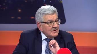 Das sagen die Spar-Gegner – und so rechtfertigt Finanzdirektor Brogli das Sparpaket der Regierung