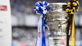 Glück gehabt: Der FCZ darf in den Cup-Viertelfinals den SC Kriens empfangen
