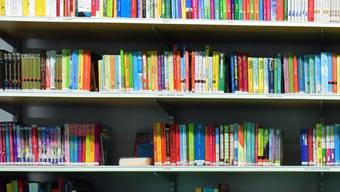 Die Winterthurer Bibliotheken haben im vergangenen Jahr so viele Bücher und E-Books ausgeliehen wie noch nie. (Symbolbild)