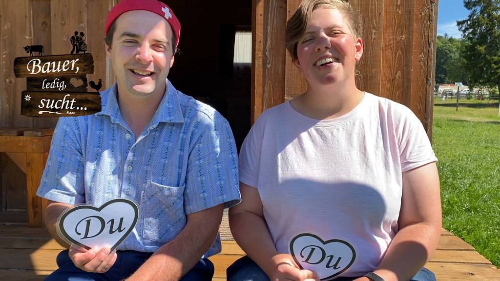 ICH oder DU? - mit Res und Ruth