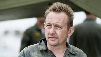 Peter Madsen wird beschuldigt, Kim Wall getötet zu haben. (Archiv)
