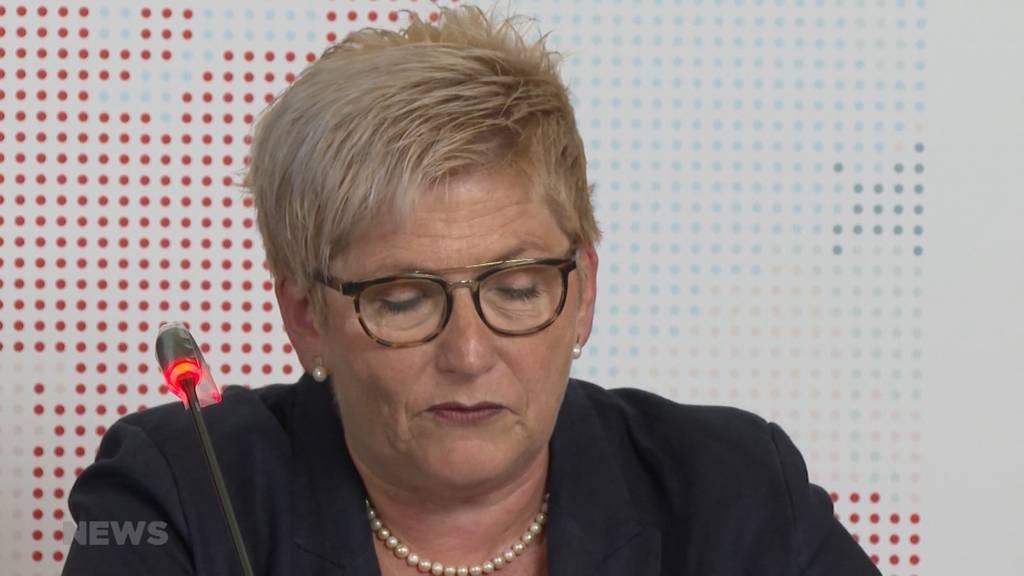 Immense Defizite in der Kasse: Kanton Bern muss künftig sparen