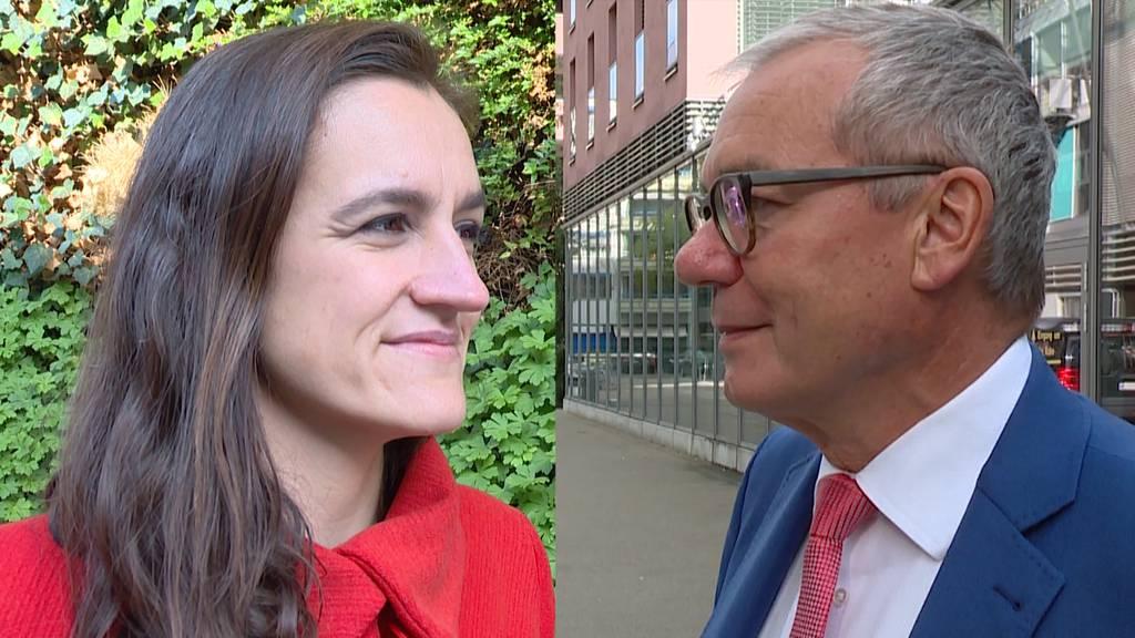 Nach Köppel-Rückzug: Wer zieht in den Ständerat?