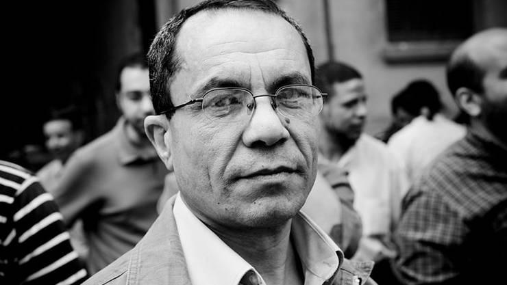 Kamal Abbas tritt am 1. Mai in Zürich auf