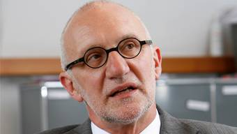 Die vierkantonalen Strukturen haben – im Gegensatz etwa zur Zentralschweiz – Bestand: Hermann J. Forneck, Leiter der Pädagogischen Hochschule der Fachhochschule Nordwestschweiz.