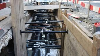 Auch dort, wo Systeme zur Heizung und Warmwasseraufbereitung ersetzt werden, ist Fernwärme künftig Pflicht.