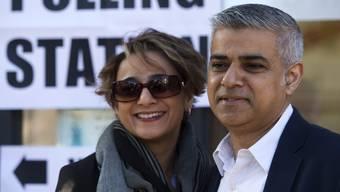 Der neue Bürgermeister von London