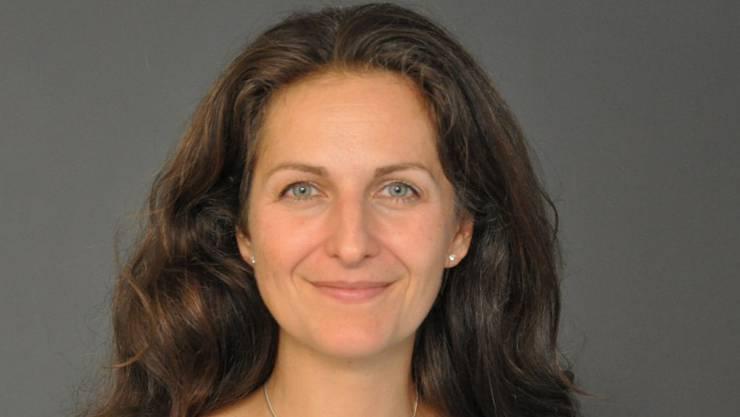 IG-Stiller Vorstandsmitglied Nancy Holten
