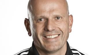 Carlo Bertolini ist nur noch bis Ende Saison Schiedsrichter-Boss.