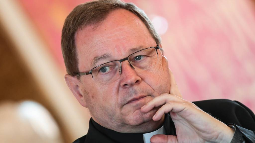 Vatikan warnt deutsche Bischöfe vor Alleingang bei Abendmahlsfeiern