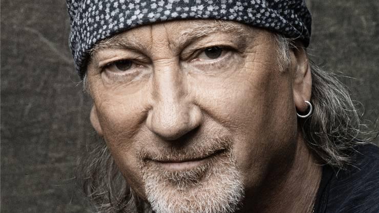 Roger Glover (71): «Als ich 15 war, träumte ich davon, Rockmusiker zu werden.»