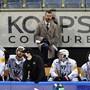 Fribourg-Gottéron schaffte wieder einmal einen Sieg auf fremdem Eis