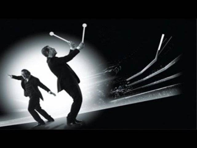 Yello - Touch Yello (The Virtual Concert) Feat. Till Brönner