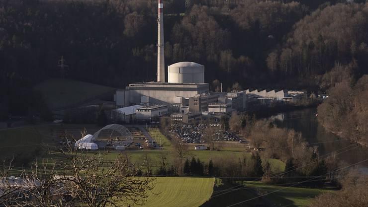 Der Rückbau des abgeschalteten AKW Mühleberg dauert rund 15 Jahre. (Archivbild)
