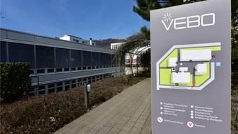 Vebo Genossenschaft mit Hauptsitz in Oensingen.