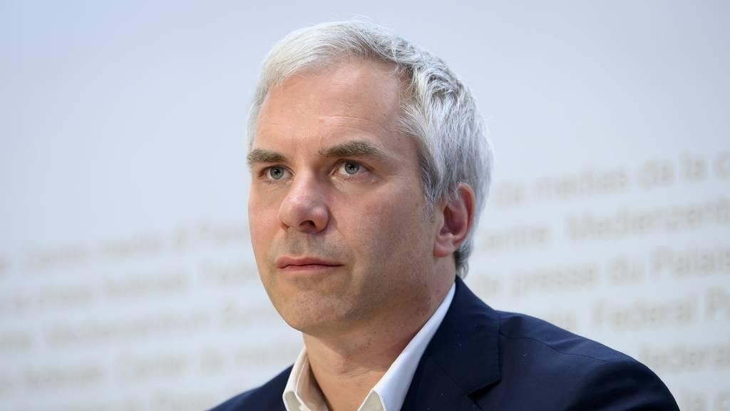 Ackermann hält weitere Lockerungen für realistisch