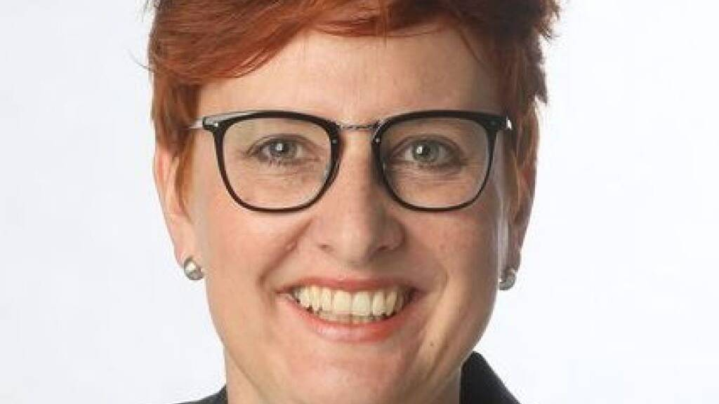 Parlament wählt Barbara Dätwyler zur Vizepräsidentin