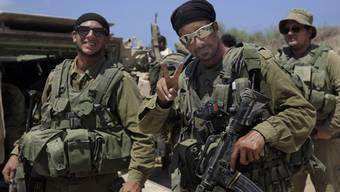 Israel mobilisiert weitere Reservisten.