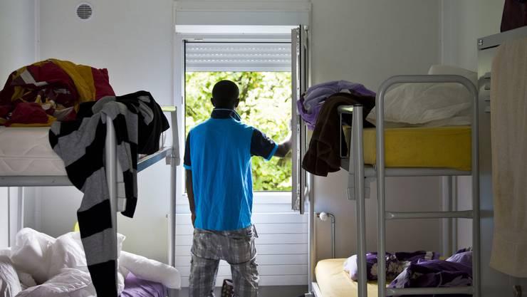 Anerkannte und vorläufig aufgenommene Flüchtlinge sind bei der Sozialhilfe Schweizerinnen und Schweizer gleichgestellt.