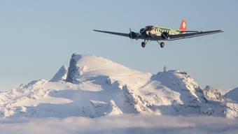 Für die Aufnahme des Flugbetriebes muss die JU-Air vorsorgliche Massnahmen des BAZL erfüllen.