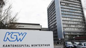Das Kantonsspital Winterthur und die Integrierte Psychiatrie Winterthur-Unterland erhalten mehr unternehmerischen Freiraum. (Archiv)