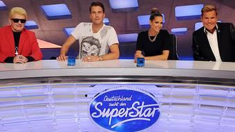 Deutschland findet auch 2015 wieder einen Superstar (Archiv)