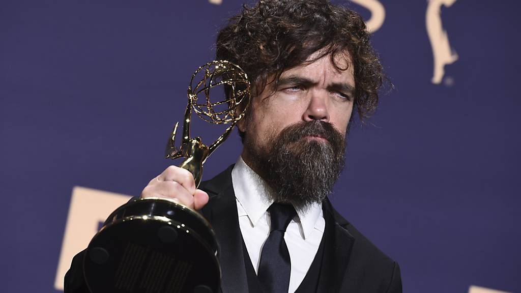 «Game of Thrones»-Star Peter Dinklage in Filmmusical