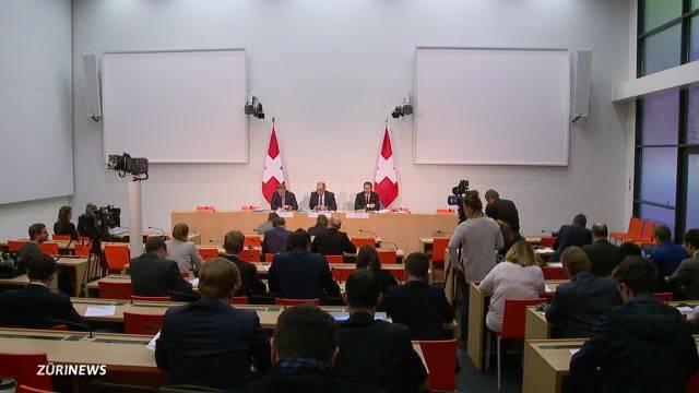 Cyberangriffe und Terrorismus bedrohen die Schweiz