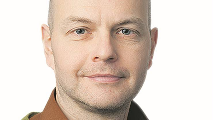 Michel Ecklin