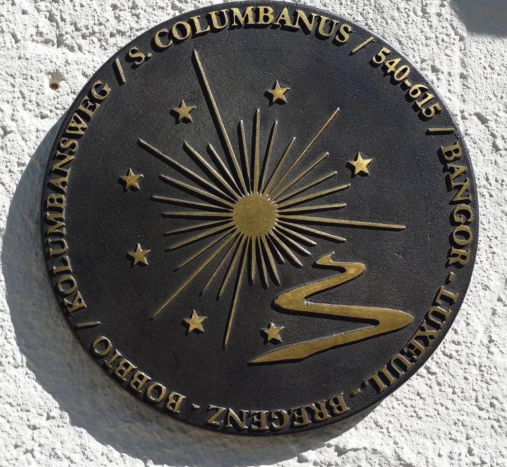 Kolumbanweg