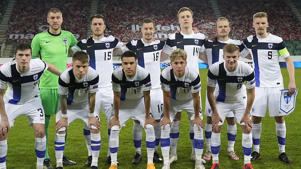 Hradecky: «Wir sind keine Scheiss-Mannschaft»