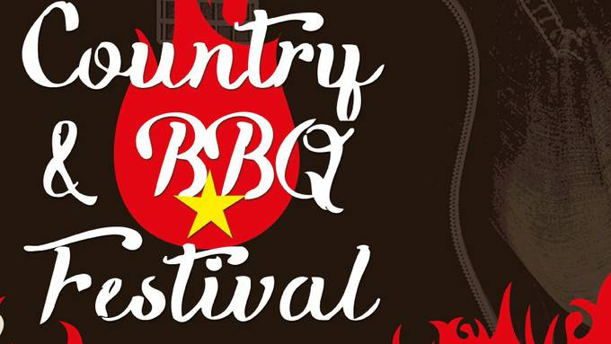 Country and BBQ Festival