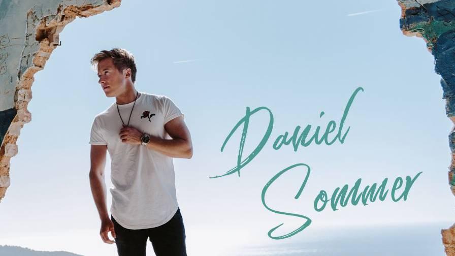 Daniel Sommer - Herz auf Unendlich