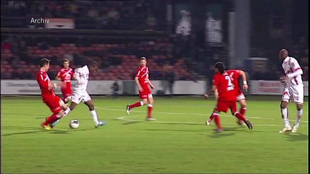 Lizenzvergabe für FC Thun und FC Biel-Bienne