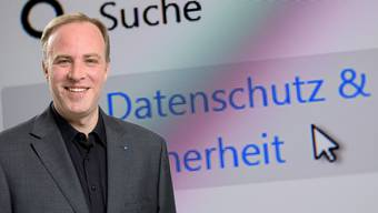 Die Aargauer Spitäler müssen beim Datenschutz und der IT-Sicherheit nachbessern.