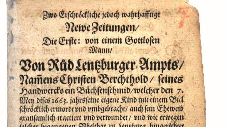 Universitätsbibliothek BernMUE Rar alt 474:2:7