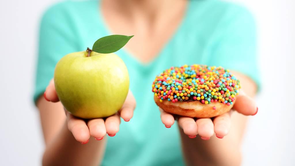 Wann eine Diät funktioniert – und wann eben nicht