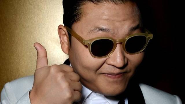 Erfolg auf der ganzen Linie für Rapper Psy