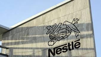 Nestlé baut in Frankreich weitere 400 Stellen ab (Archiv)