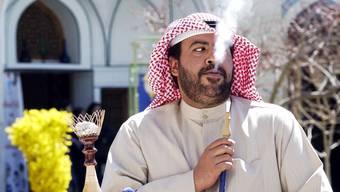 Scheich Ahmad al Fahad al Sabah ist ein begnadeter Strippenzieher.