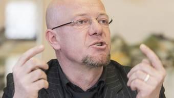 Der Suizid des Chefs der Neuenburger Kriminalpolizei Olivier Guéniat löste im Kanton Neuenburg grosse Betroffenheit aus. (Archiv)