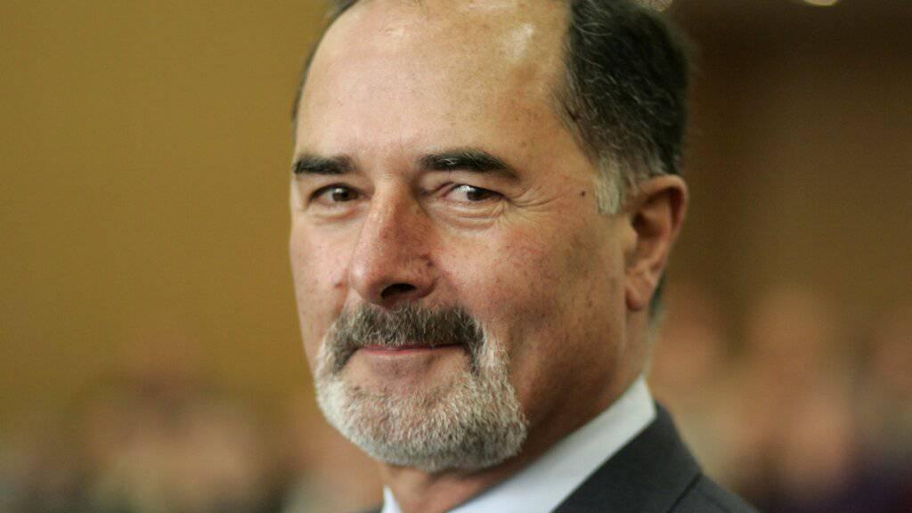 Pischetsrieder soll neuer Chef des Daimler-Aufsichtsrates werden