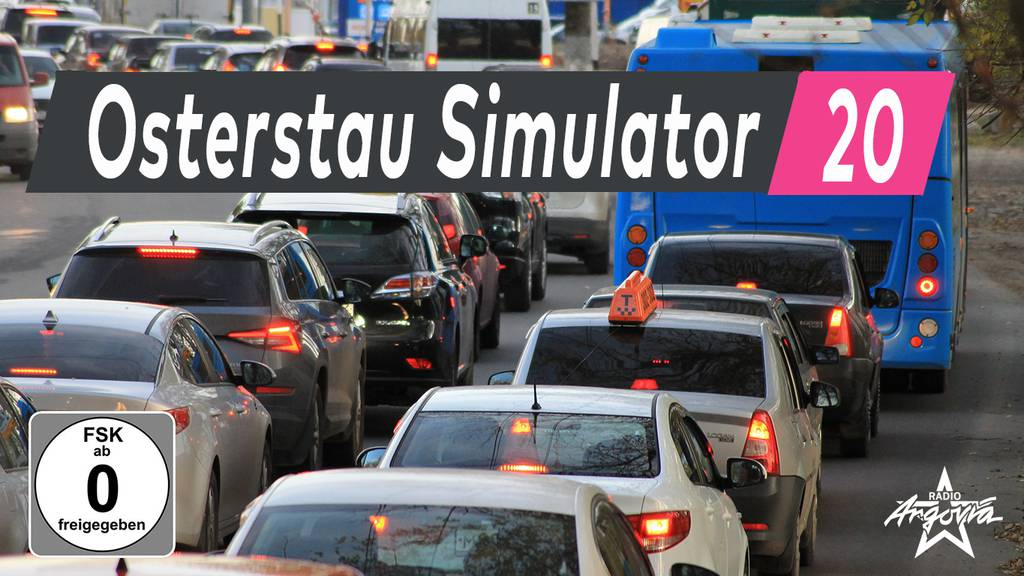 Osterstau Simulator 20