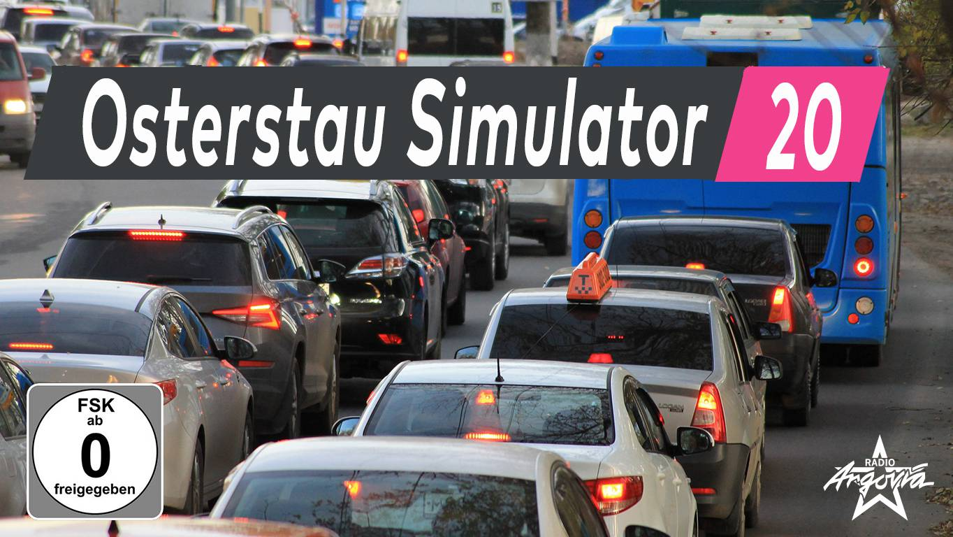 Stau Simulator 20