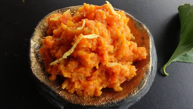 Kawotaise - Rüeblipatée